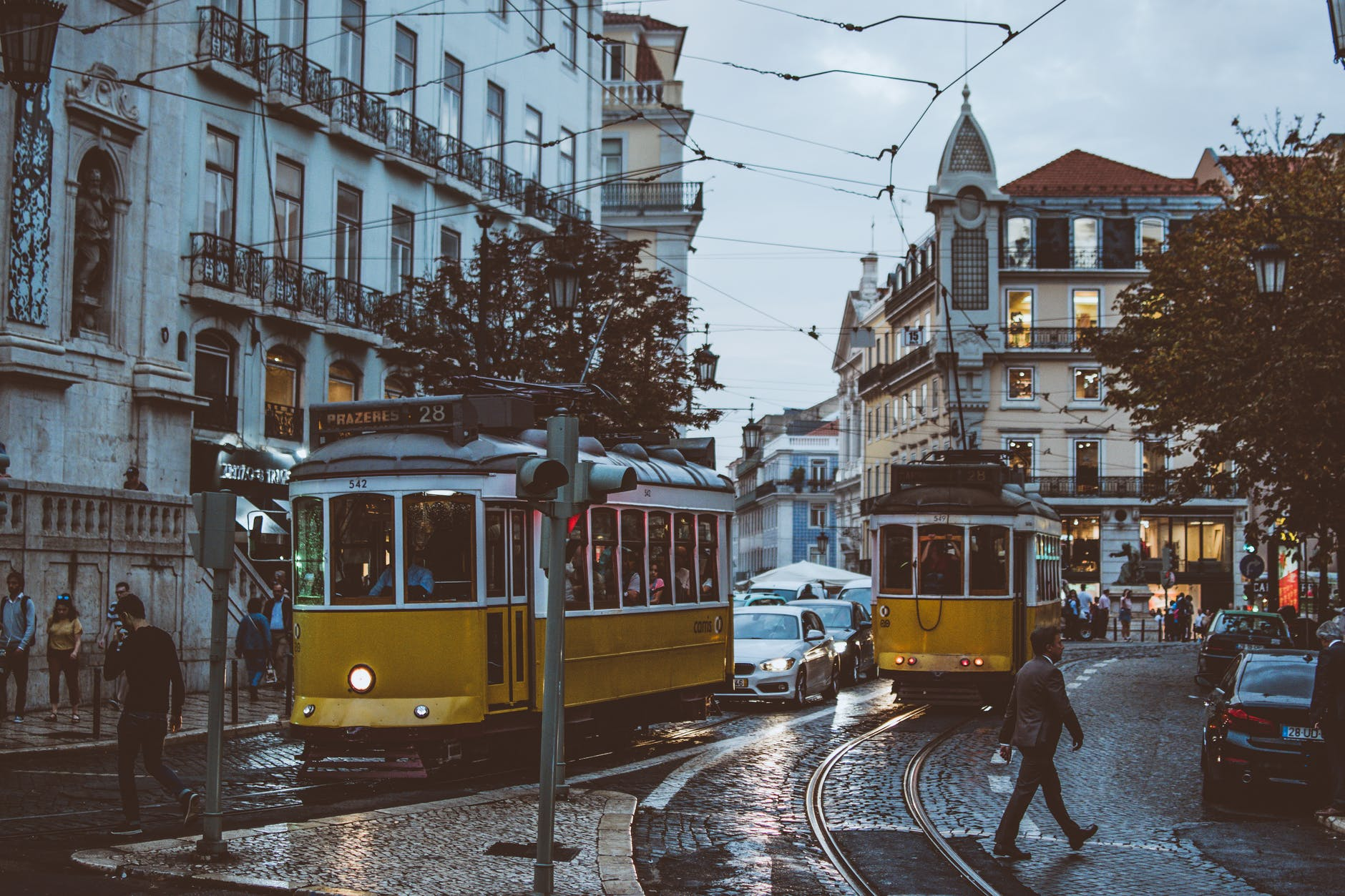 The End of Tax-Free Living in Portugal?