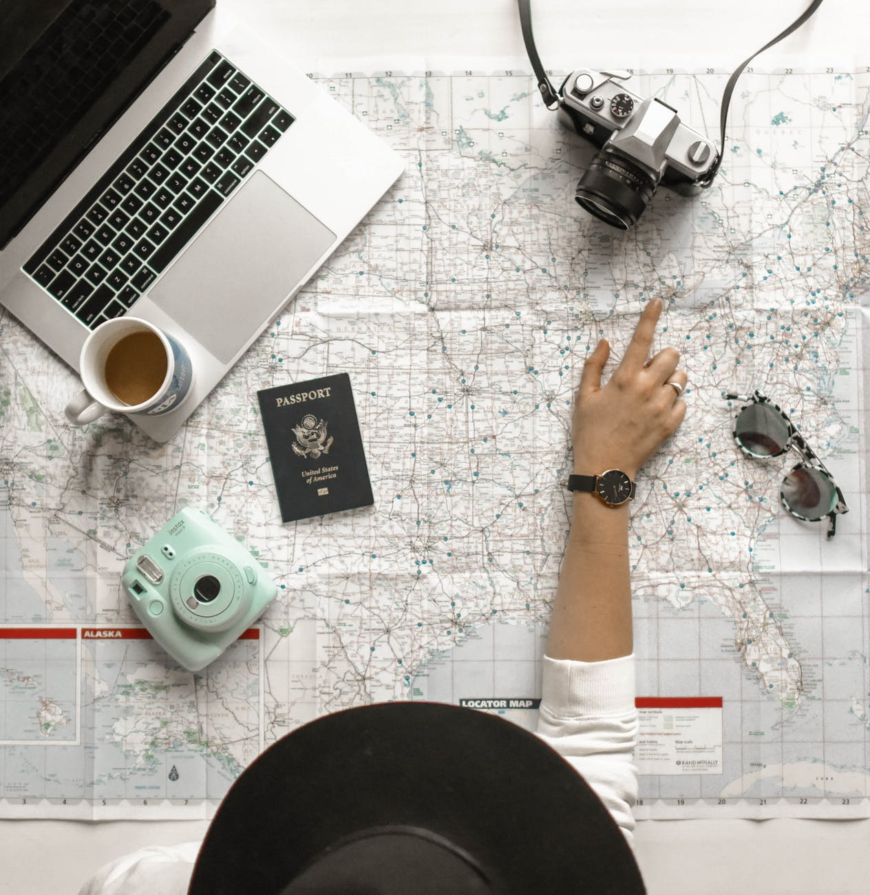 Considerations for US Expats