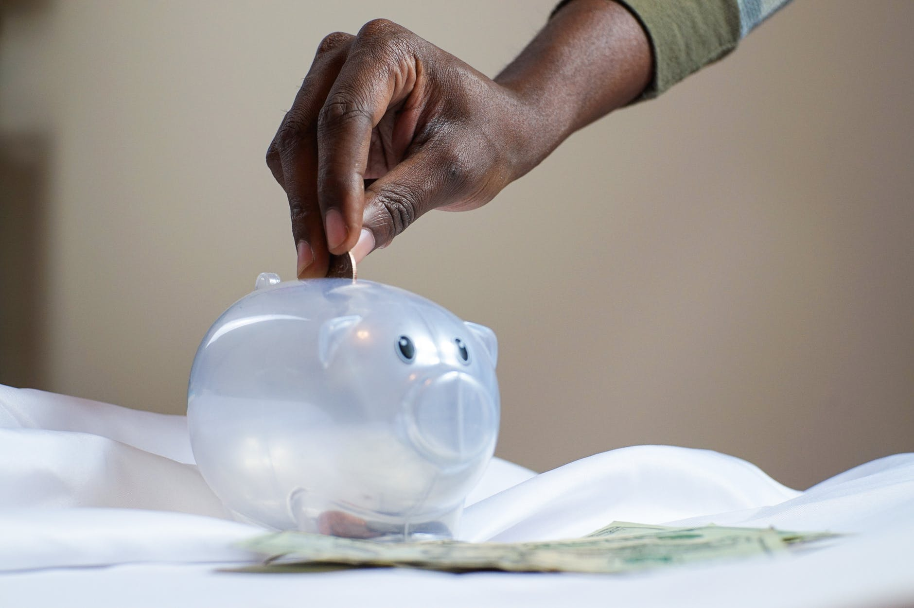 The Importance of Establishing an Emergency Fund